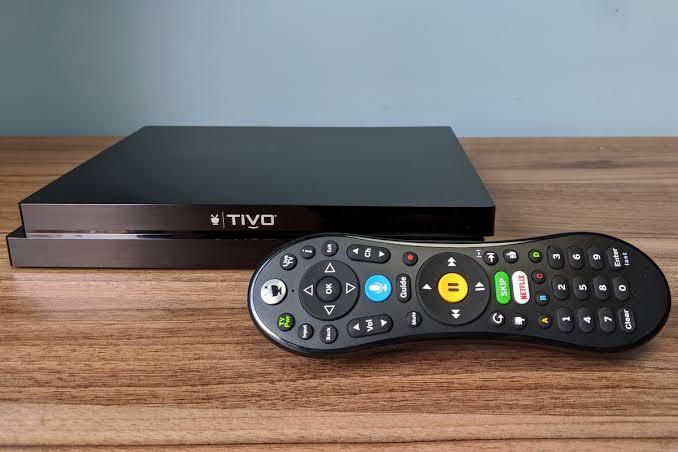 TiVo Edge Review