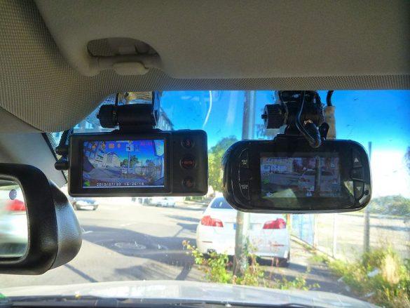 Rearview Cameras
