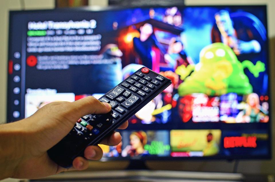 Roku vs. Amazon fire stick vs. TiVo