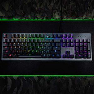 RGB Everything keyboard